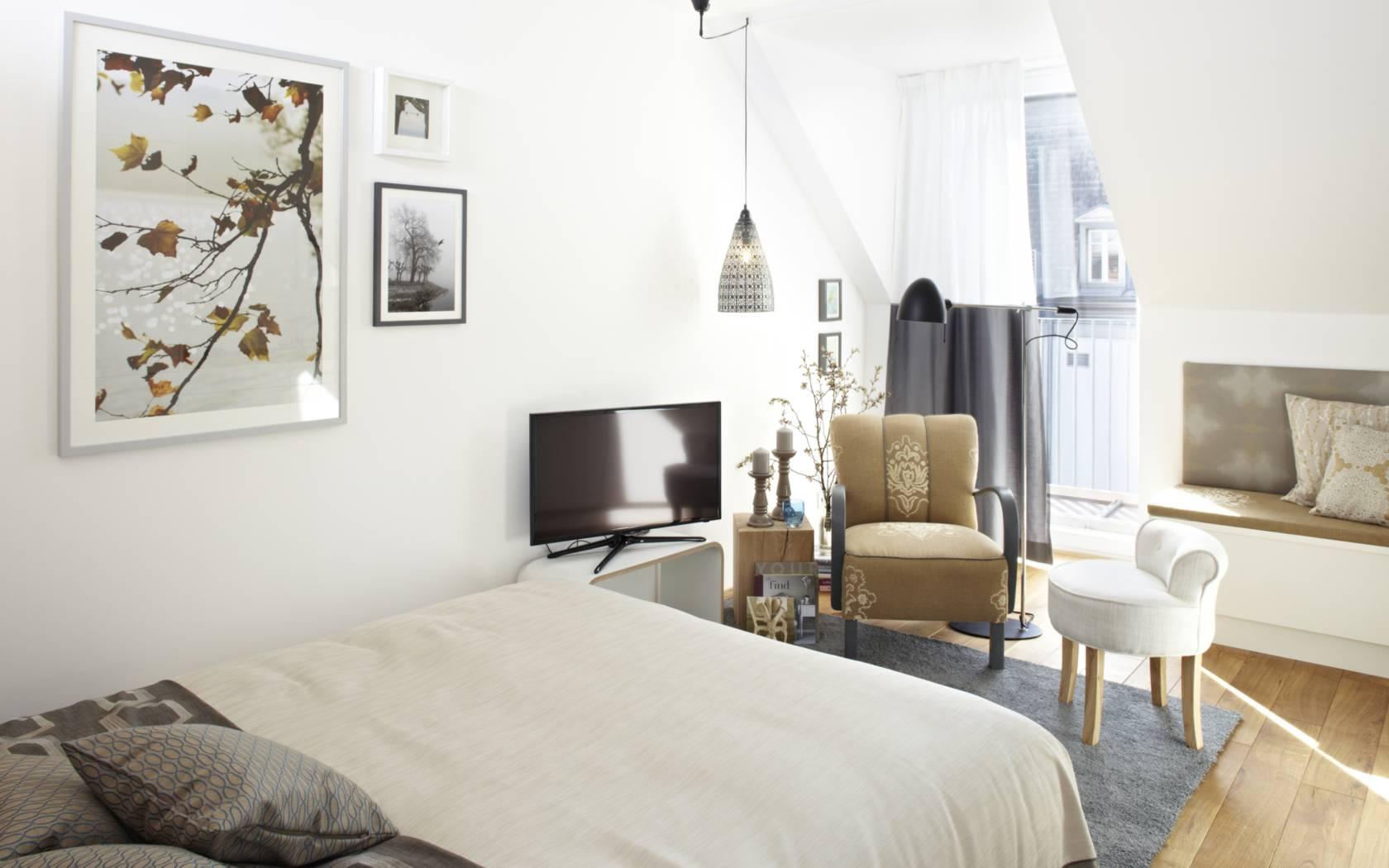 unser kuschelnest f r zwei personen k nigsschlaf sieben. Black Bedroom Furniture Sets. Home Design Ideas
